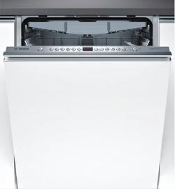 Bosch Series 4 Dishwasher Fully Built-In SMV46KX05E White