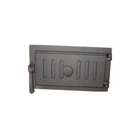 Дверцы камина Metnetus MIDI
