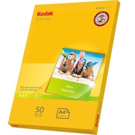 Kodak Photo Paper Gloss A4 180g 50sh