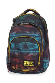 Школьный рюкзак CoolPack B37097, многоцветный