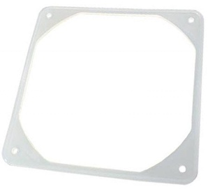 Ohne Hersteller Anti-vibration Fan Frame 120mm White