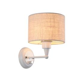 Lampa sienas Domoletti Provance MB50360B-1, 40W, E27