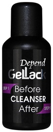 Depend Before And After Nail Cleanser 35ml