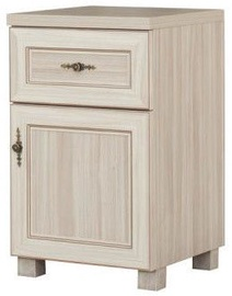 Bodzio Nightstand Grenada G50 Right Latte