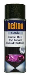Aerosola krāsa ar dimanta efektu Belton, 400ml
