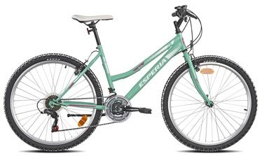 Kalnų dviratis Oklahoma 26', moteriškas
