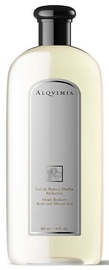 Alqvimia Shape Reducer Bath And Shower Gel 400ml