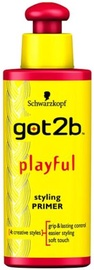 Schwarzkopf Got2B Playful Styling Primer