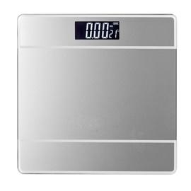Galicja Sofie Electronic Bathroom Scale Silver