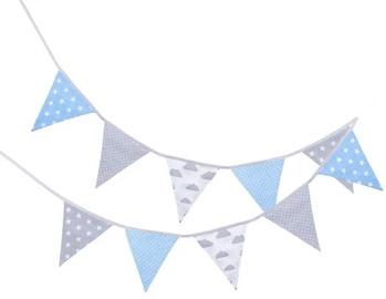 Набор для декорирования Lulando Garland For Children Blue 3.25m