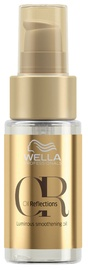 Aliejus plaukams Wella Oil Reflections Luminous Smoothening Oil, 30 ml