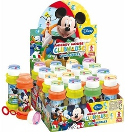 Dulcop Mickey Bubbles 16pcs 5632003