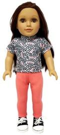 Кукла Gerardos Toys Besties Catherine 46см