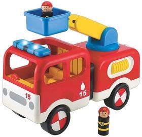ELC Whizz World Fire Engine Toy 130578/142434