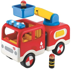 ELC Whizz World Fire Engine Toy 130578/142434
