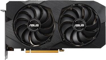 Asus Radeon RX5500 XT 4GB Dual EVO OC 4GB GDDR6 PCIE DUAL-RX5500XT-O4G-EVO