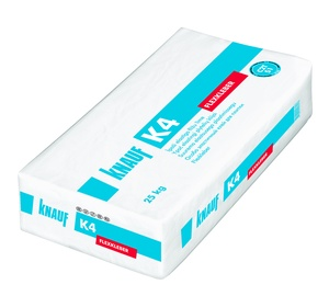 Plaadisegu K4 Knauf 5kg
