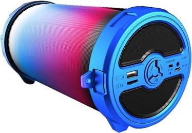iDance Cyclone CY 300 Bluetooth Speaker Cyan