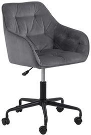 Evelekt Brooke Office Chair Dark Grey