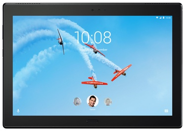 Planšetinis kompiuteris Lenovo Tab4 10 Plus TB-X704L 4/64GB LTE Black