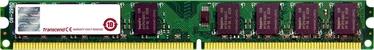 Transcend 1GB 667MHz CL5 DDR2 DIMM TS128MLQ64V6J