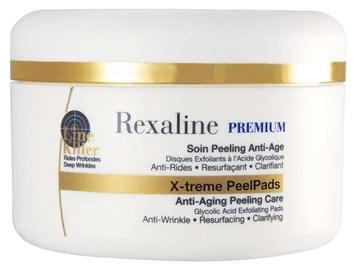 Sejas skrubis Rexaline Premium Line Killer X Treme Peel Pads, 30x2 ml