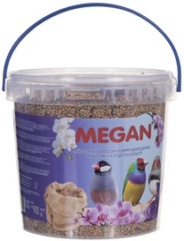 Megan Tropical Birds Food 1l