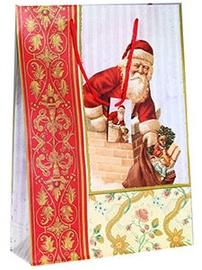Verners Gift Bag Santa 389255