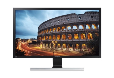 Monitorius Samsung LU28E590DS/EN, 28""