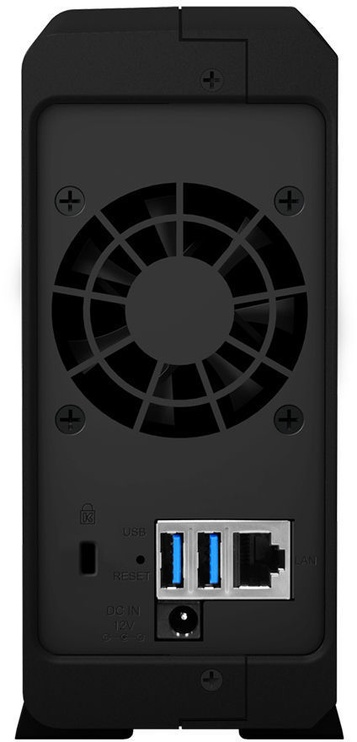 Synology DiskStation DS118 2TB WD Red