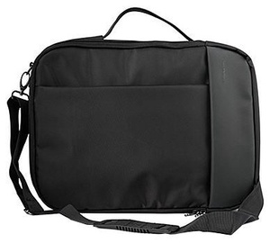 Modecom Trenton Laptop 15.6 Bag / Backpack Black