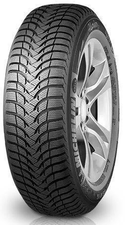 Automobilio padanga Michelin Alpin A4 185 60 R15 88H XL