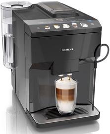Kapsulinis kavos aparatas Siemens TP501R09, juodas