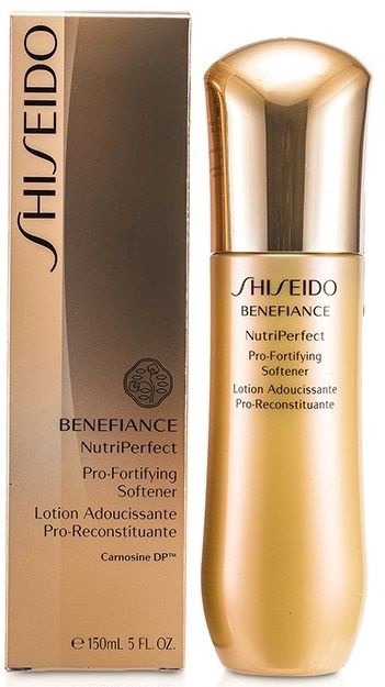 Shiseido Benefiance NutriPerfect Pro-Fortifying Softener 150ml