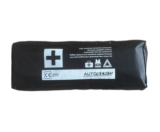 Autoserio First Aid Medical Kit