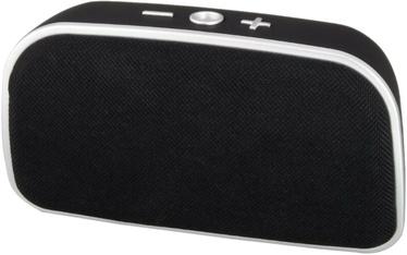 Belaidė kolonėlė Esperanza Blues Bluetooth Speaker Black