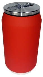 Yoko Design Isotherm Tin Can Soft Red S