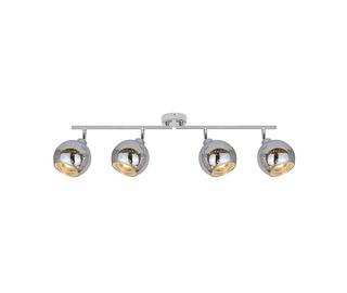 Kryptinis šviestuvas Easylink G916004-4TU2, 4X28W, G9
