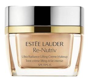 Estee Lauder Re-Nutriv Ultra Radiance Lifting Creme Makeup SPF15 30ml 2C2