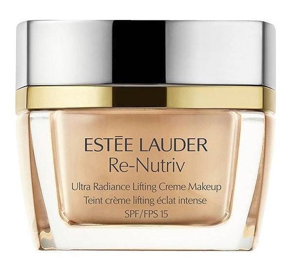 Estee Lauder Re-Nutriv Ultra Radiance Lifting Creme Makeup SPF15 30ml 2C2