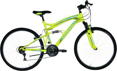 Велосипед Henry Hogan, желтый, 26″