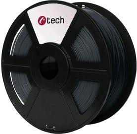C-Tech PLA Filament 1.75mm Grey