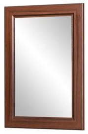Bodzio Mirror Grenada 72x110cm Walnut