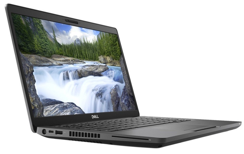 Dell Latitude 5400 Black N039L540014EMEA