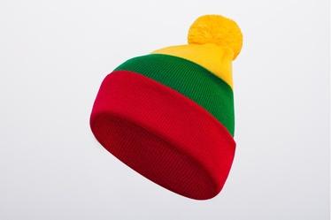 Kepurė Knitas 478, dviguba, dydis 52-56