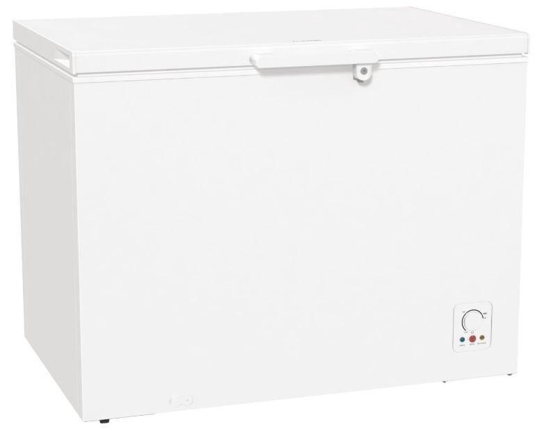 Šaldiklis Gorenje FH301CW White