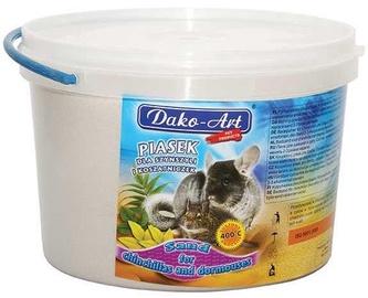 Deko-Art Bathing Dust For Chinchillas 3l