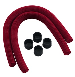 CableMod AIO Sleeving Kit Series 1 for Corsair® Hydro Gen 2 Red