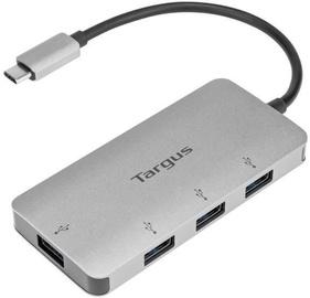 Targus USB-C to USB-A 4-Port Hub