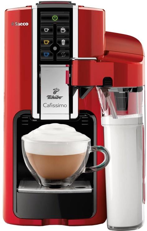 Tchibo Cafissimo Latte Red